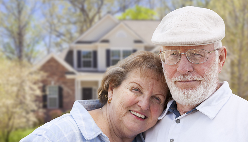 Is Reverse Mortgage Right for You?
