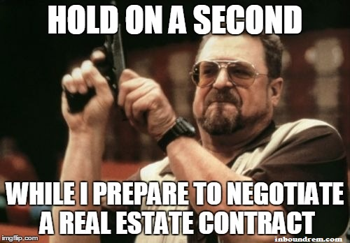 How to Negotiate a Deal in Real Estate