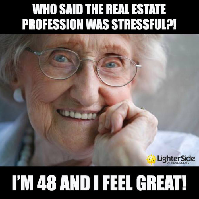 Quotes About People Who Notice: 25 Hilarious Memes That Will Make Any Realtor Chuckle